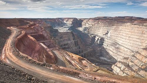 Mining Industry PDAC 2018