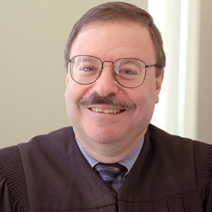Judge Andrew Peck