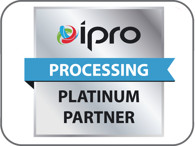 Ipro Processing Platinum Partner