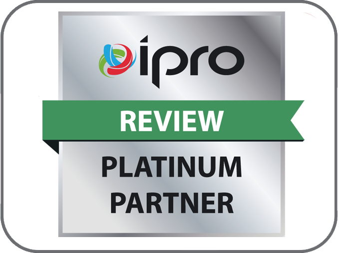 Ipro Review Platinum Partner