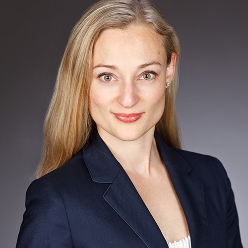 Zoya Gorbachova, Director, Project Management Solutions