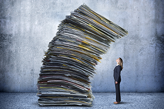 eDiscovery Legal Document Solutions